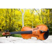 Wholesale Master level Violino 4/4 Oil varnish musical instruments, high quality violin+fiddle case+bow+rosin from china suppliers