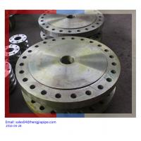 Wholesale high pressure blind flanges manufacturer from china suppliers