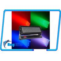 Wholesale High Brightness 100W LED wall wash Light dmx 512 control for TV centres from china suppliers