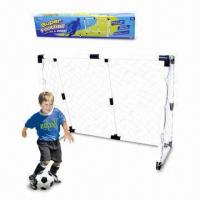 Wholesale Plastic Kids' Football Goal Toy Set from china suppliers