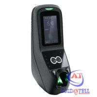 Wholesale Display Screen Automatic Face Recognition Controller With Face Capacity 1,500 from china suppliers