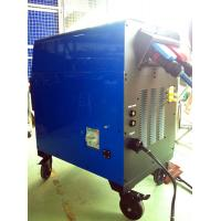 Wholesale 35KW Portable Induction Heating Equipment , 6 Channel Temperature Recorder from china suppliers