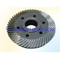 Wholesale High Performance Helical Rotating Bevel Gears For Mine Machine from china suppliers