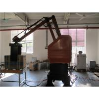 Wholesale 6kw Stacking Industrial Automation Robot With Large HD Color Screen 1500KG from china suppliers
