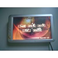 Wholesale 7 Stand Alone Gps Navigation System(touch Screen) from china suppliers