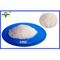 Wholesale Hot / Cold Water CMC Food Grade Strengthening Agent Over 0.8 D.S from china suppliers