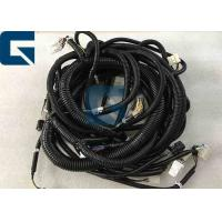 Buy cheap 82064-9540A SK200-8 Excavator Accessories / Engine ECU Wiring Harness from wholesalers