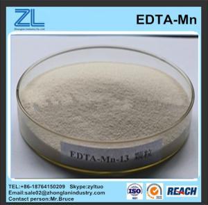 Wholesale supply China EDTA-Manganese Disodium from china suppliers