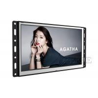Wholesale Plastic Open Frame Touch Screen Monitor LCD Digital Signage Display 8Ms Response Time from china suppliers