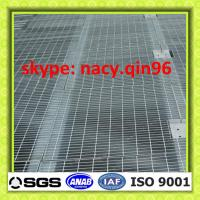 Wholesale factory sale high quality metal floor grating mesh from china suppliers