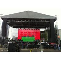 Wholesale Ultra Thin HD P8 Outdoor Rental LED Display Full Color For Stage from china suppliers