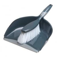 Wholesale portable and cute cleaning brushes with dustpan, little broom set cleaning desk from china suppliers