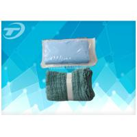 Wholesale Sterile Gauze Lap Laparotomy Pad Sponge with X-ray detectable blue loop from china suppliers