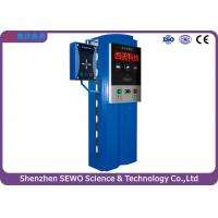 Wholesale Electric MCU 32 Bits RISC Car Parking Ticket Machine With Middle - distance Reader from china suppliers