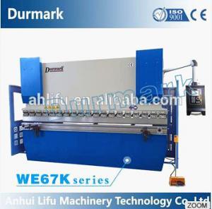 Wholesale PSH Series CNC electric hydraulic servo press brake from china suppliers