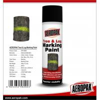 Aeropak Animal Marking Paint For Pig With Pink Black White