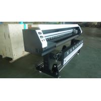 Wholesale 50m2/h High Speed Indoor and Sublimation Printer with Single Epson 5113 Printhead 1.6m from china suppliers
