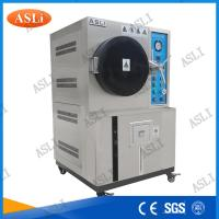 Wholesale Highly Accelerated Stress Test HAST Chamber AC220V Single Phase Power from china suppliers