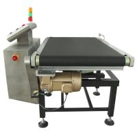 Quality Electric Conveyor Automatic Checkweigher Equipment High Accuracy for sale