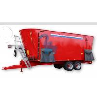 Wholesale Vertical Screw Wide Feed Mixer Wagon Agriculture Farm Equipment 15650kgs from china suppliers