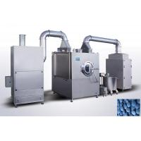 Wholesale Intelligent Film Tablet Coater Machine from china suppliers