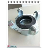 Wholesale high quality US type claw coupling female 4 claws made in china from china suppliers