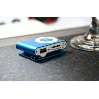 Wholesale Mini Mp3 china,Support Micro SD TF Card Mp3 Player Mus from china suppliers