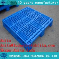 Buy cheap Factory Direct Sales stackable plastic pallets from wholesalers