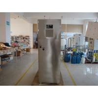Industrial alkalescent water ionizer machine for bottling water plant
