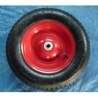 "Quality Rubber Wheel (PR3000(16""*4.00-8) TYRE TIRE TUBE for sale"