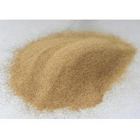 Wholesale Excellent Toughness Walnut Shell Abrasive Sand For Deflashing / Deburring from china suppliers