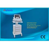 Wholesale 30-60 minutes treatment time with 7 treatment heads hifu machine for face lift from china suppliers