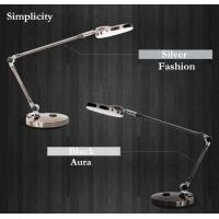 Wholesale 12W LED Table Lamps  Simplicity Fashion  Aura 6 levels brightness European arm from china suppliers