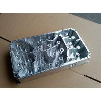 Wholesale OEM / ODM CNC Fabrication Service , Precision Machined Products For Automobile , Industries from china suppliers