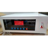 Wholesale 40 / 80khz Double Frequency Ultrasound Generator With High Power Switching Transducer from china suppliers