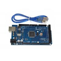 Wholesale Atmega16u2 Controller Atmega16U2 Mega 2560 R3 Board For Arduino Electronic Platform from china suppliers