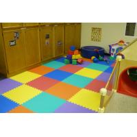 Wholesale Washable Cushioned Baby Activity Gym Play Mats On Hard Floor Surface from china suppliers