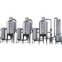 Wholesale Juice Concentration Equipment / Fruit Processing Machinery SUS304 Material from china suppliers