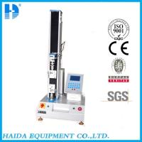 Wholesale Electric Tensile Strength Test Machine With Panasonic Servo Motor For Metal / Rubber from china suppliers