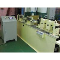 Wholesale 2.2KW Automatic Cutting Machine Electric Motor Manufacturing Equipment from china suppliers