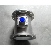 Wholesale Large Caliber Woltman Water Meter With Stainless Steel Material 40mm-300mm from china suppliers