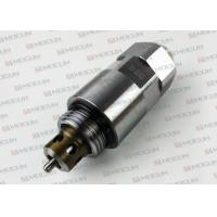 Buy cheap 4358914 Valve Assy , Aftermarket Excavator Engine Parts Relief Fits for ZX210 - 3 from wholesalers