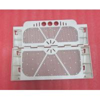 Quality Washing Machine Filter Outer Shell Cold Runner Mould , Home Appliance Mould for sale