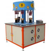 Wholesale Six Station Braze Welding Induction Heat Treatment Equipment machine For Welding from china suppliers
