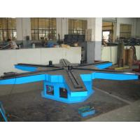 Wholesale Welding Horizontal Rotary Table / Precision Table for CNC Milling from china suppliers