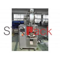 Wholesale Volumetric Custom Packaging Machinery Solutions for Pyramid tea bag from china suppliers