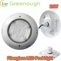 Wholesale LED Fiberglass Underwater Pool Light /Inground Pool Light GNH-P56M-20*1W-F2 (SMD5730) from china suppliers