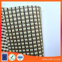 Wholesale Textilene weave mesh fabric PVC coated fabrics for outdoor chair from china suppliers