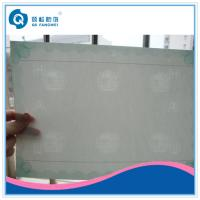 Wholesale Watermark Paper Anti-Counterfeit Certificate Printing Service , Full Color from china suppliers