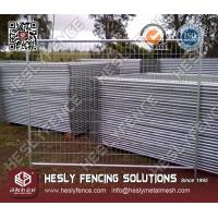 Quality Construction Temporary Fencing (Sales) for sale